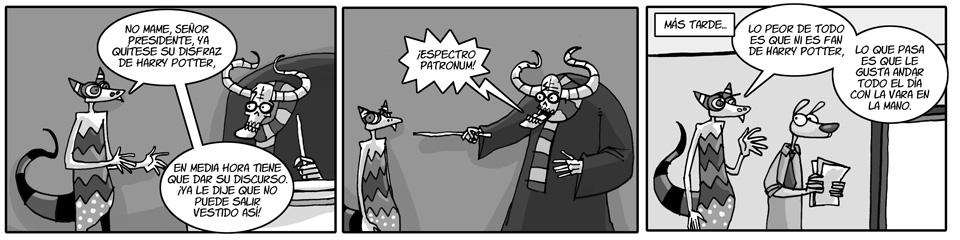 158. El Jarry Poters…