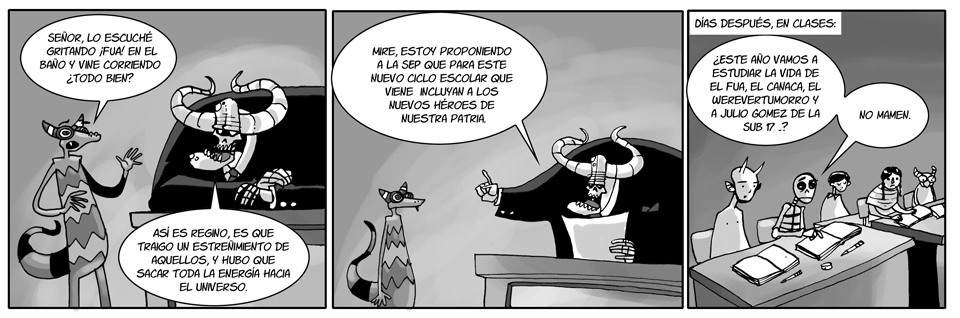 159. Nuevos Héroes patrios.