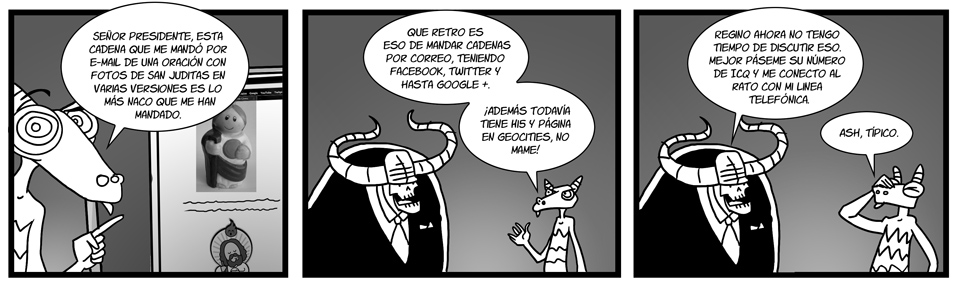 168. Internet retro.